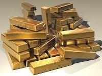 Metals gold